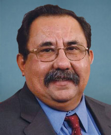 Rep. Raúl Grijalva Photo