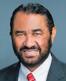 Rep. Al Green Photo