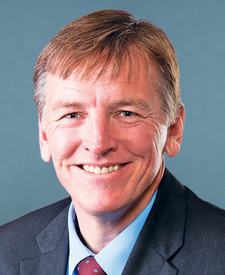 Rep. Paul Gosar Photo