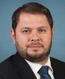 Rep. Ruben Gallego Photo