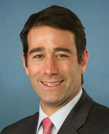 Rep. Garret Graves Photo