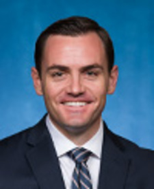 Rep. Mike Gallagher Photo
