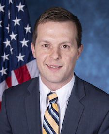 Jared F. Golden (D)