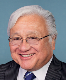 Rep. Michael Honda Photo
