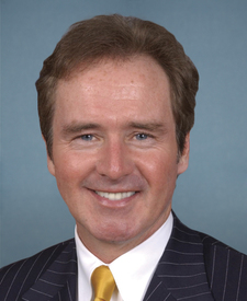 Rep. Brian Higgins Photo