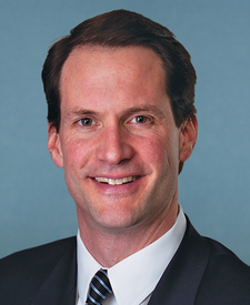 Rep. Jim Himes Photo