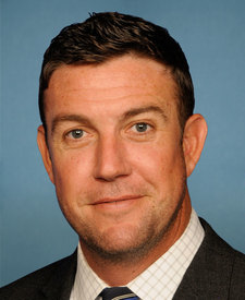 Rep. Duncan Hunter Photo