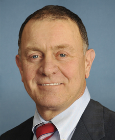 Rep. Richard Hanna Photo
