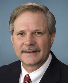 Sen. John Hoeven Photo