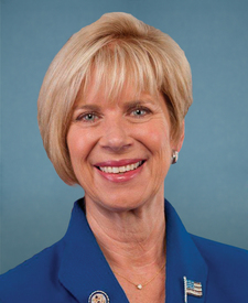 Rep. Janice Hahn Photo