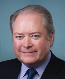 Rep. George Holding Photo