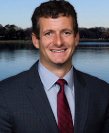 Rep. Trey Hollingsworth Photo