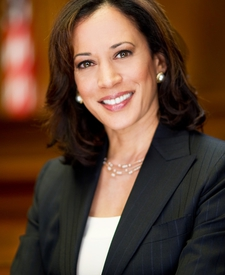 Sen. Kamala Harris Photo