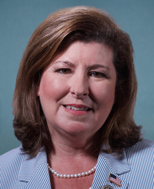Rep. Karen Handel Photo