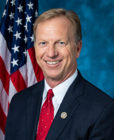 Rep. Kevin Hern Photo
