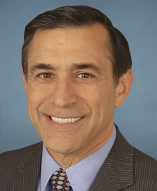 Rep. Darrell Issa Photo