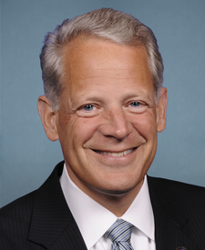 Rep. Steve Israel Photo