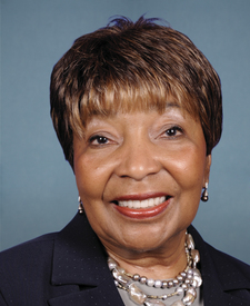 Rep. Eddie Johnson Photo