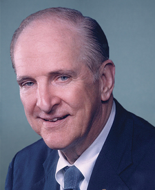 Rep. Sam Johnson Photo