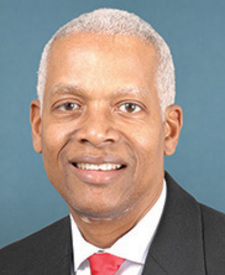 Rep. Hank Johnson Photo