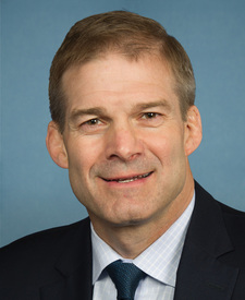 Rep. Jim Jordan Photo