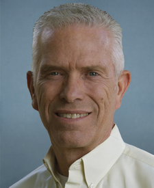 Rep. Bill Johnson Photo