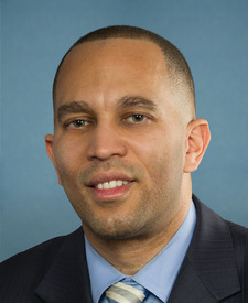 Rep. Hakeem Jeffries Photo