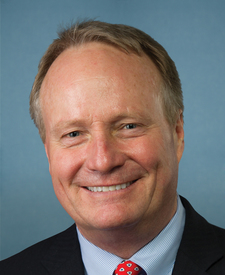 Rep. Dave Joyce Photo