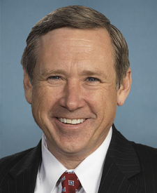 Sen. Mark Kirk Photo