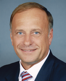 Rep. Steve King Photo