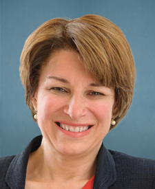 Sen. Amy Klobuchar Photo