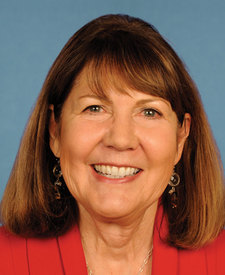 Rep. Ann Kirkpatrick Photo