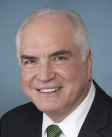 Rep. Mike Kelly Photo