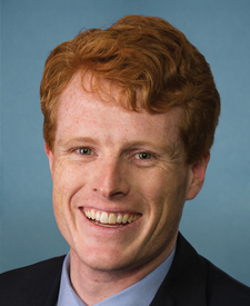 Rep. Joseph Kennedy Photo