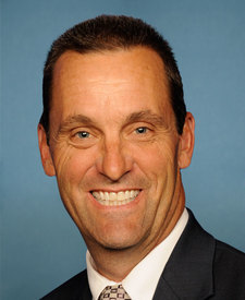 Rep. Steve Knight Photo