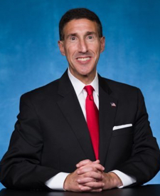 Rep. David Kustoff Photo