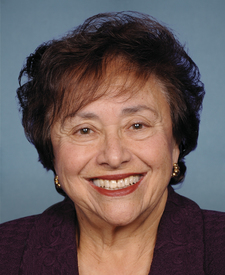 Rep. Nita Lowey Photo
