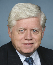 Rep. John Larson Photo