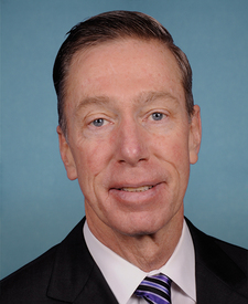 Rep. Stephen Lynch Photo