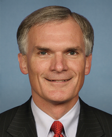 Rep. Robert Latta Photo