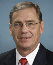 Rep. Blaine Luetkemeyer Photo