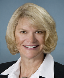 Rep. Cynthia Lummis Photo