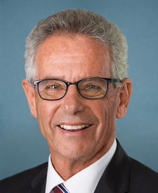 Rep. Alan Lowenthal Photo