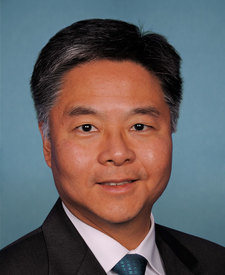 Rep. Ted Lieu Photo