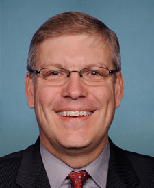 Rep. Barry Loudermilk Photo