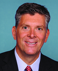 Rep. Darin LaHood Photo
