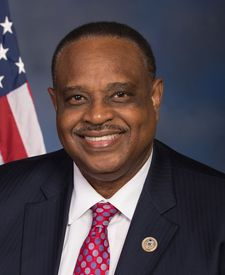 Rep. Al Lawson Photo