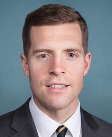 Rep. Conor Lamb Photo