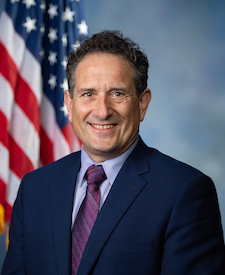 Andy Levin (D)