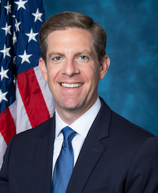 Mike Levin (D)
